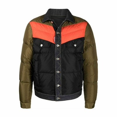 Dsquared2 S74Am1193 S53817 Giacche