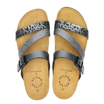 Nelson Nelson slippers