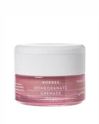 Korres Korres - Pomegranate Moisturising Cream-Gel - 40 ml