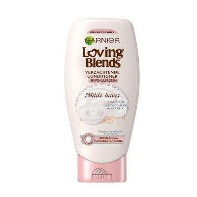 Garnier Loving Blends Milde Haver