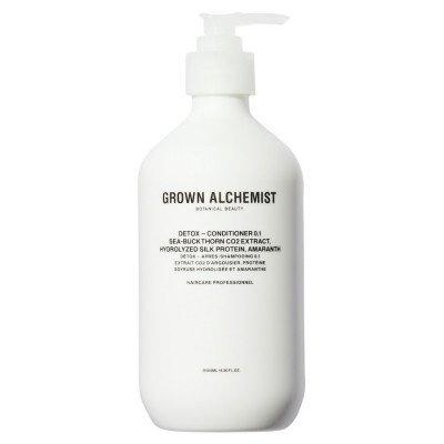Grown Alchemist Grown Alchemist Detox Conditioner 500ml