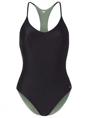O'Neill O'Neill Oahu Swimsuit zwart