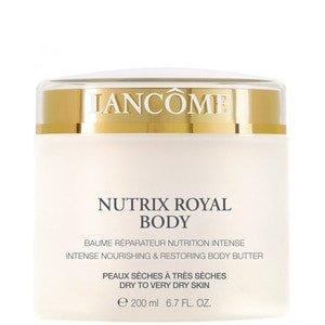 Lancome Lancome Nutrix Royal Body Lancome - Nutrix Royal Body Herstellende Balsem - Droge Huid - 200 ML