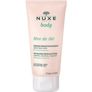 Nuxe Nuxe Nuxe Reve De The Nuxe - Nuxe Reve De The Verkwikkende Scrub