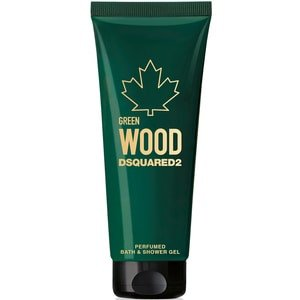 Dsquared2 Dsquared2 Green Wood Homme Dsquared2 - Green Wood Homme Bath & Shower Gel