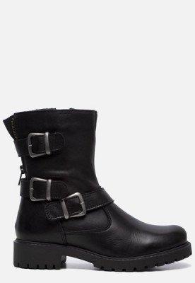 Cellini Cellini Biker boots zwart