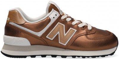 New Balance Koper New Balance Lage Sneakers Wl574