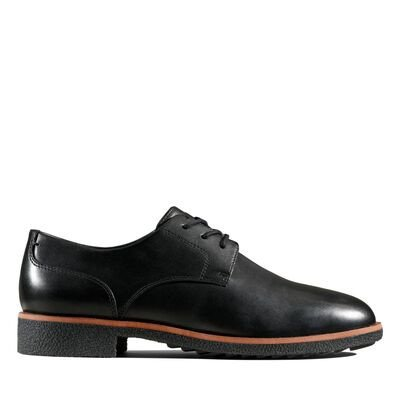 Clarks Cowden Lace