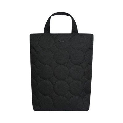 MYOMY MYOMY My Circle Bag Backbag padded RPET Black