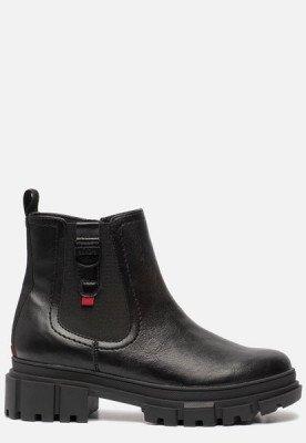 s.Oliver S.Oliver Chelsea boots zwart
