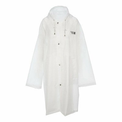 Vetements Rain Coat Ue51Co100T1309
