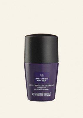 White Musk® For Men Anti-perspirant Deodorant 50 ML