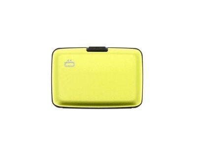 Ogon Designs Ogon Creditcardhouder Lime Green