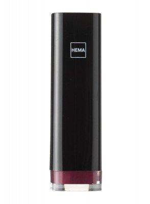 HEMA Moisturising Lipstick Fearless Mahogany (bordeauxrood)