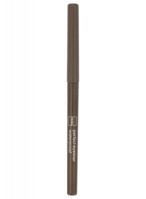 HEMA HEMA Perfect Eyeliner Waterproof 53 Light Brown (lichtbruin)