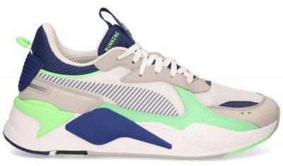 Puma Puma RS-X Toys 369449-021 Herensneakers
