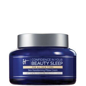 It Cosmetics It Cosmetics Confidence In Your Beauty Sleep%e2%84%a2 Hydraterende Anti Aging Nachtcreme 120 Ml It Cosmetics - Confidence In Your Beauty Sleep%e2%84%a2 Hydraterende Anti Aging Nachtcreme 120 Ml CONFIDENCE IN YOUR BEAUTY SLEEP™ HYDRATERENDE, ANTI-AGING NACHTCRÈME 120 Ml - 120 ML
