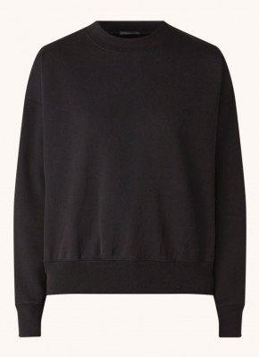 drykorn DRYKORN Resali sweater van biologisch katoen