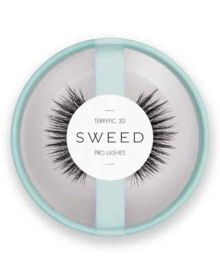 Sweed Lashes Sweed Lashes - Terrific 3D - 1 st