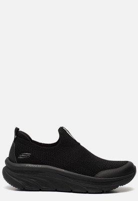 Skechers Skechers D'Lux Walker Quick sneakers zwart