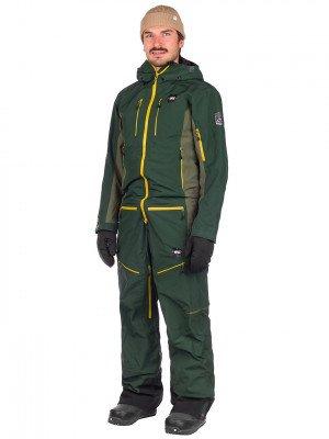 Picture Picture Xplore Suit groen