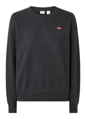 Levi's Levi's Caviar sweater met logo