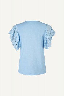 Ambika Ambika Shirt / Top Blauw K0222