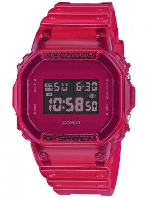 G-SHOCK G-SHOCK DW-5600SB-4ER rood