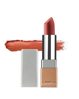 LOOkX LOOkX - Lipstick Wild Safari Matt - 4 ml