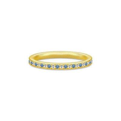 Julie Sandlau Infinity Ring
