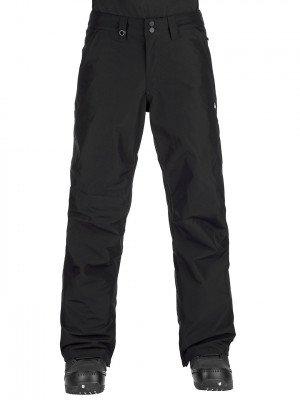 Quiksilver Quiksilver Estate Pants zwart