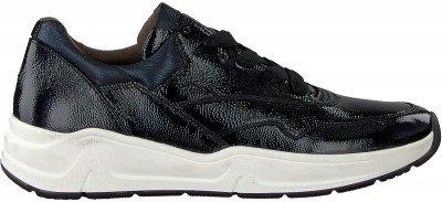 Gabor Blauwe Gabor Lage Sneakers 305