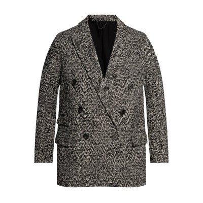 AllSaints Parker jacket with notched lapels