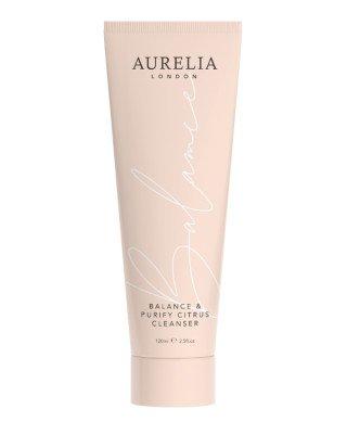 Aurelia London Aurelia London - Balance & Purify Citrus Cleanser - 120 ml