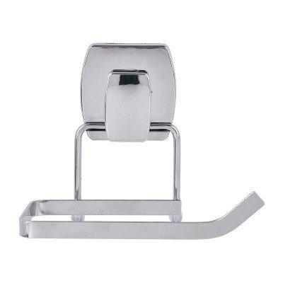 Xenos Toiletpapier houder easy lock - 12x9x10 cm