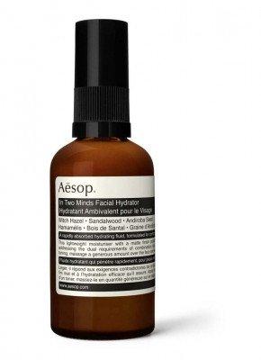Aesop Aesop In Two Minds Facial Hydrator - dag- en nachtcrème