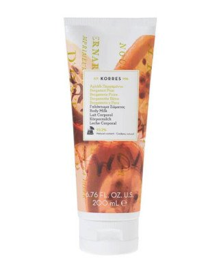 Korres Korres - Bergamot Pear Body Milk - 200 ml