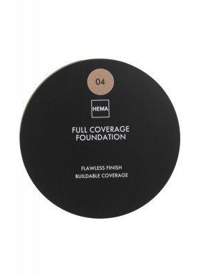 HEMA Full Coverage Foundation 04 (bruin)