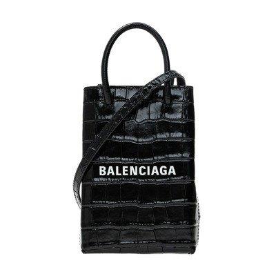 Balenciaga Winkelen telefoonhouder