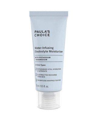 Paula's Choice Paula's Choice - Water-infusing Electrolyte Moisturizer - 15 ml