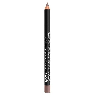 NYX Professional Makeup Munchies Suede Matte Contourpotlood 1 g
