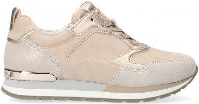 Gabor Beige Gabor Lage Sneakers 365