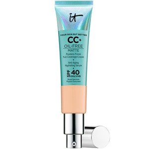It Cosmetics It Cosmetics Your Skin But Better It Cosmetics - Your Skin But Better Cc+ Cream Oil Free Matte Spf 40 - 32 ML