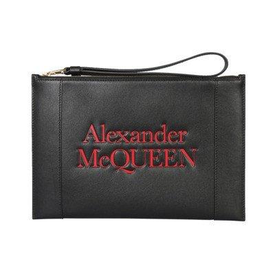 alexander mcqueen Handtekening VAN DE Koppeling