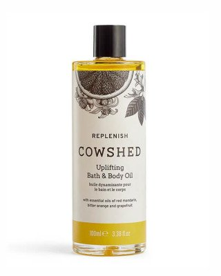 Cowshed Cowshed - Replenish - Uplifting Bath & Body Oil - 100 ml