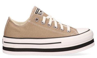 Converse Converse Everyday Platform CT AS Low Top 567997C Damessneakers
