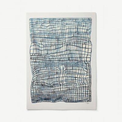 MADE.COM Sketch Book door Ana Frois, print, 50 x 70 cm