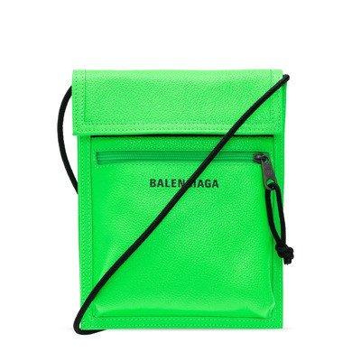 Balenciaga Shoulder bag with logo