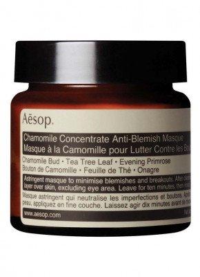 Aesop Aesop Chamomile Concentrate Anti-Blemish Masque - gezichtsmasker