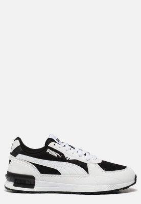 Puma Puma Graviton sneakers wit